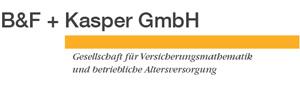B&F + Kasper GmbH
